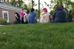 Nexus participants in Framingham