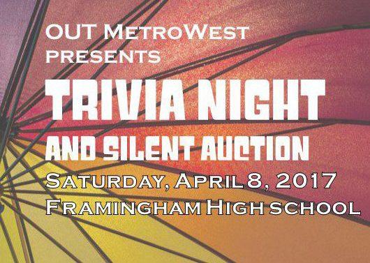 Trivia Night Tickets On-Sale!